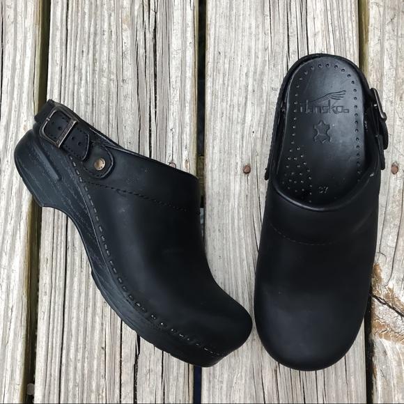 Dansko Shoes | Dansko Ingrid Clogs See